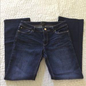 White House Black Market Jeans - WHBM JEANS